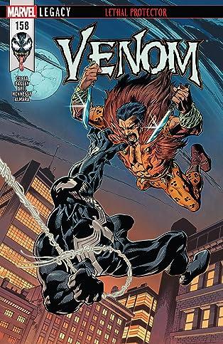 Venom (2016-) #158
