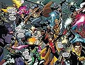 X-Men Blue (2017-) #15