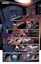 X-Men Blue (2017-) #16