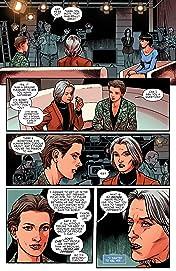 X-Men Gold (2017-) #16