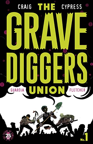The Gravediggers Union No.1