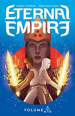 Eternal Empire Tome 1