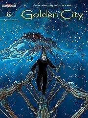 Golden City Vol. 6: Jessica