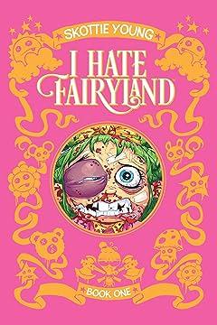 I Hate Fairyland: Book One