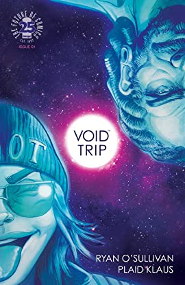 Void Trip #1