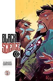 Black Science #33
