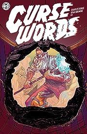 Curse Words #10