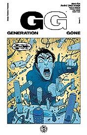 Generation Gone #5