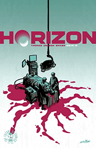 Horizon No.16