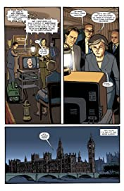Kingsman: The Red Diamond #3