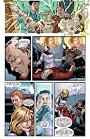 Harbinger (2012- ) #19: Digital Exclusives Edition