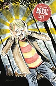 Royal City #7