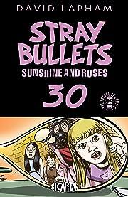Stray Bullets: Sunshine & Roses #30