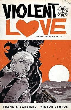 Violent Love #10
