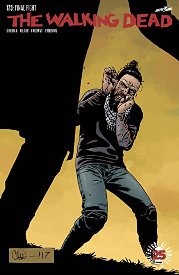 The Walking Dead No.173