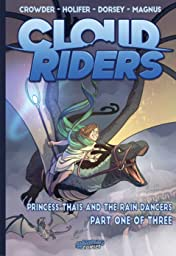 Cloud Riders #1