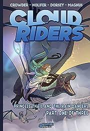 Cloud Riders #1
