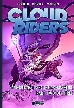 Cloud Riders #2