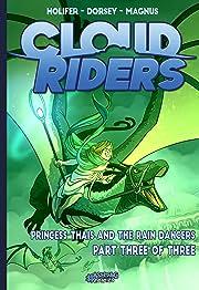 Cloud Riders #3