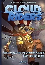 Cloud Riders #4