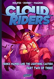 Cloud Riders #5