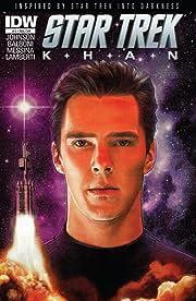 Star Trek: Khan #3