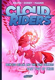 Cloud Riders #8