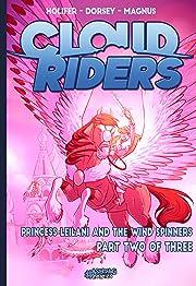 Cloud Riders #8