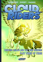 Cloud Riders #9