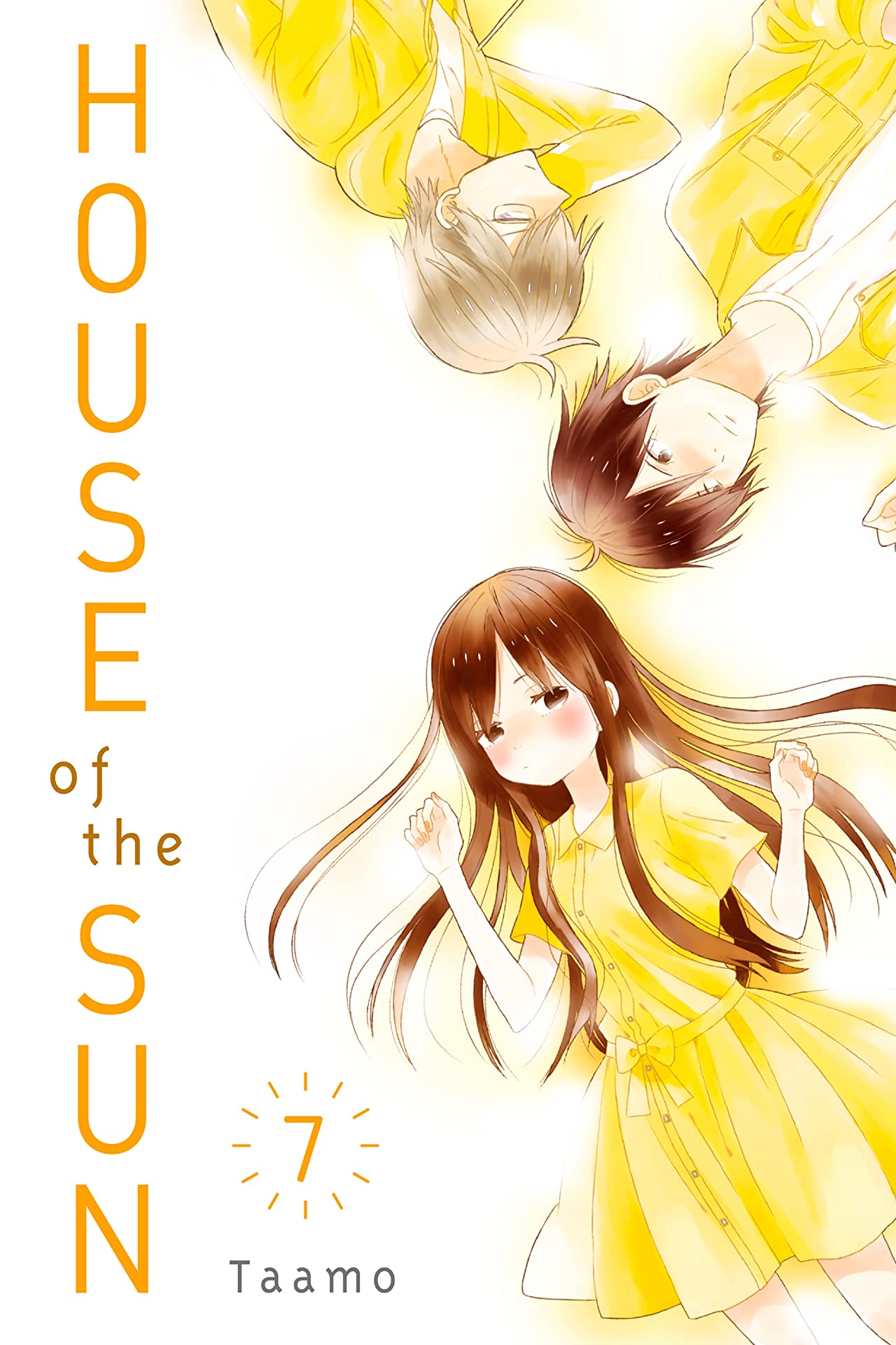 House of the Sun Vol. 7