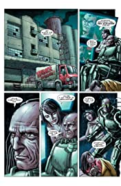 Robocop: Last Stand #5 (of 8)