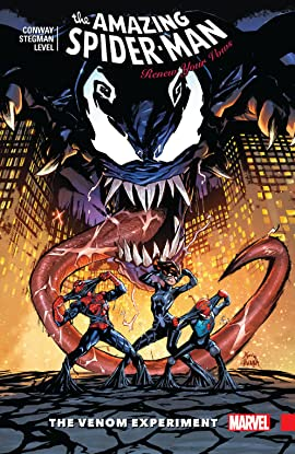 Amazing Spider-Man: Renew Your Vows Tome 2: The Venom Experiment