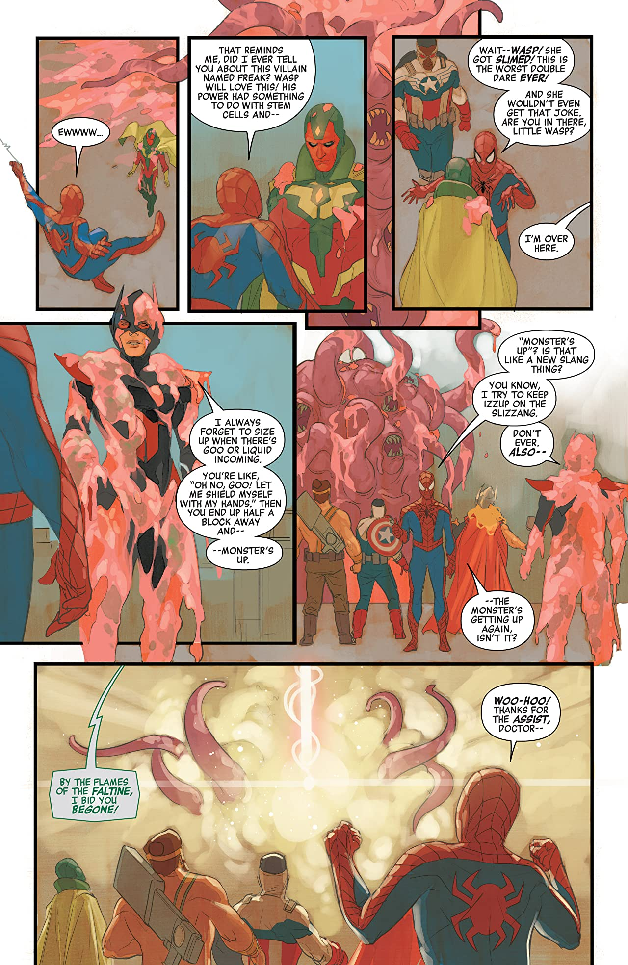 Avengers: Unleashed Vol. 2: Secret Empire