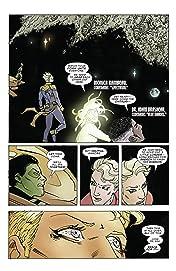 Ultimates 2 Vol. 2: Eternity War