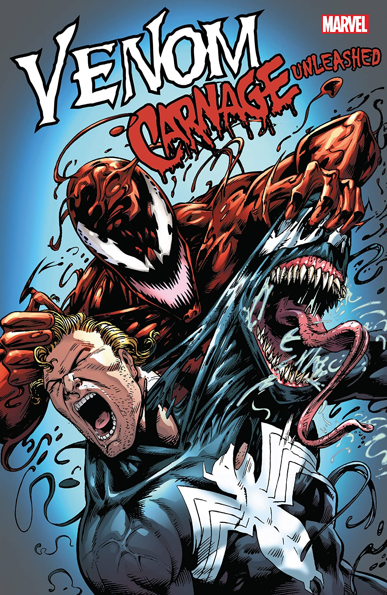 Venom: Carnage Unleashed - Comics by comiXology