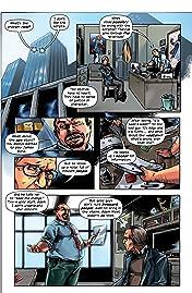 Misadventures of Adam West: Tribute Omnibus