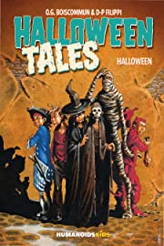 Halloween Tales Tome 1