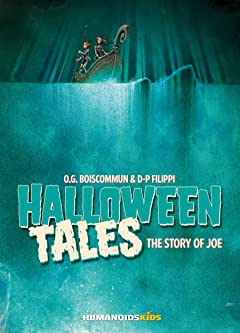 Halloween Tales Tome 2: The Story of Joe