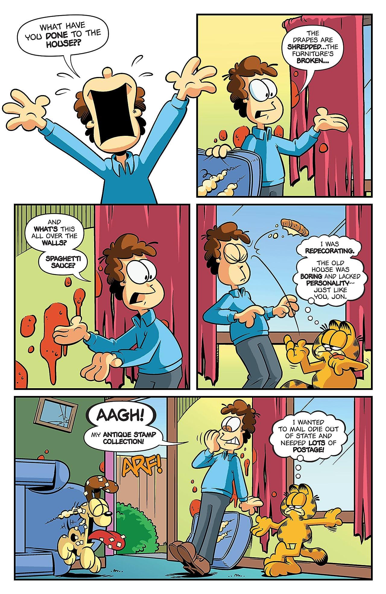 Garfield #20