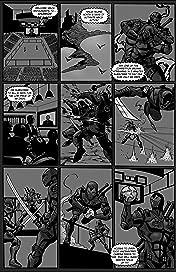 Ninja TV #1