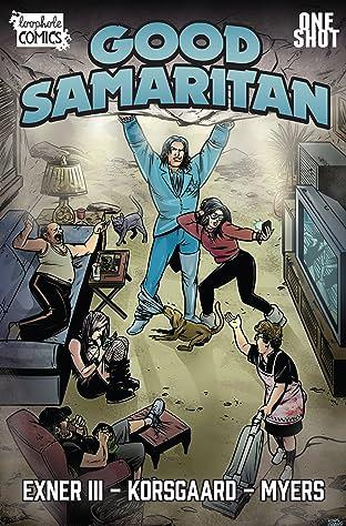 Good Samaritan #1