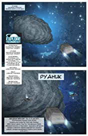 Star Missions - Russian #9