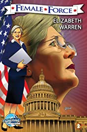 Female Force: Elizabeth Warren #2