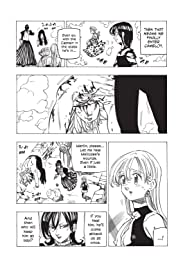 The Seven Deadly Sins #233