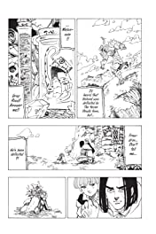 The Seven Deadly Sins #235