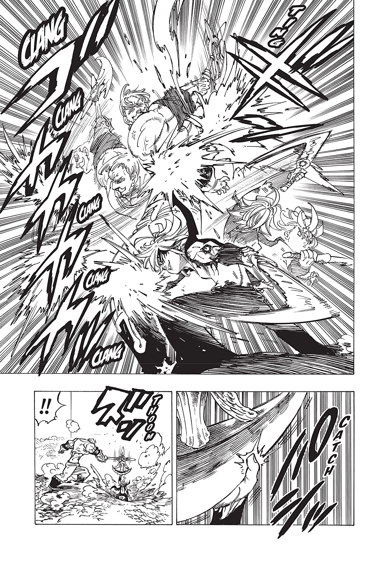 The Seven Deadly Sins #232