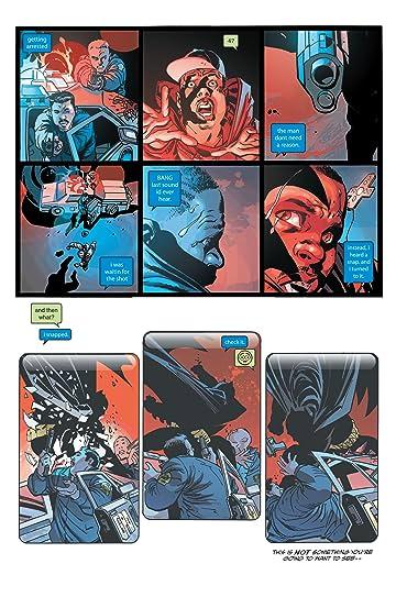 Batman: The Dark Knight: The Master Race (2015-2017)