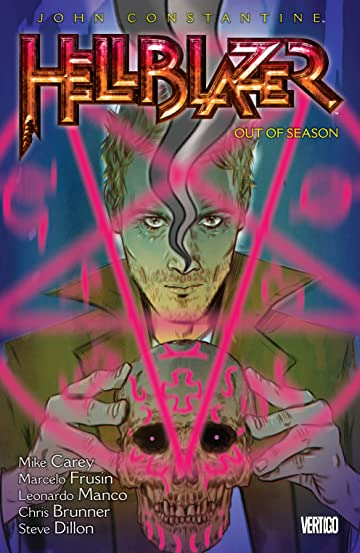 John Constantine: Hellblazer Vol. 17: Out of Season