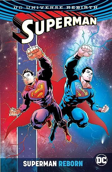 Superman Reborn