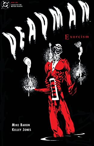 Deadman: Exorcism (1992) #1